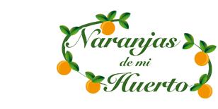 Naranjas de mi huerto